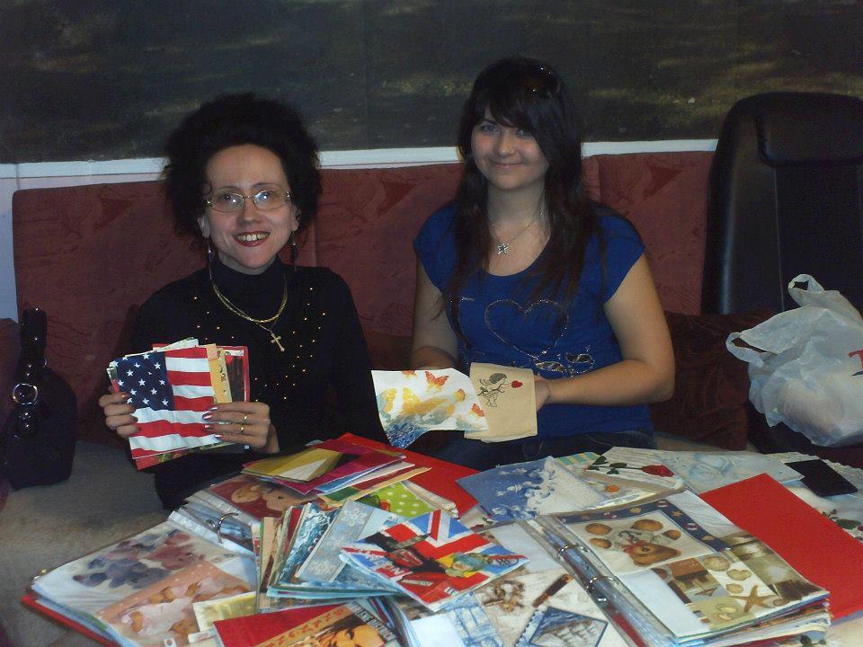 Antonia colleziona tovaglioli, oggi ne possiede più di 62mila (FOTO)
