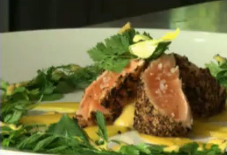 Cucinare in modo salutare e gustoso è possibile, una scuola lo insegna (VIDEO)