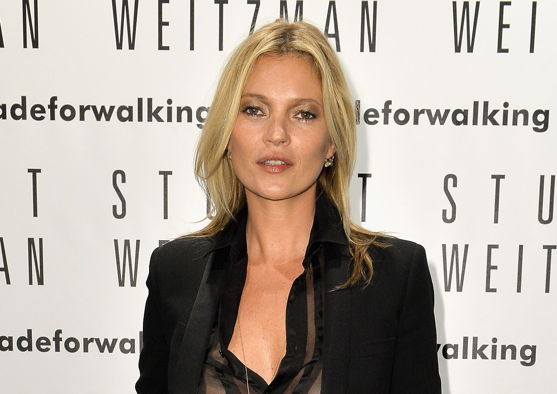 Ecco com'era Kate Moss prima di diventare famosa (VIDEO)
