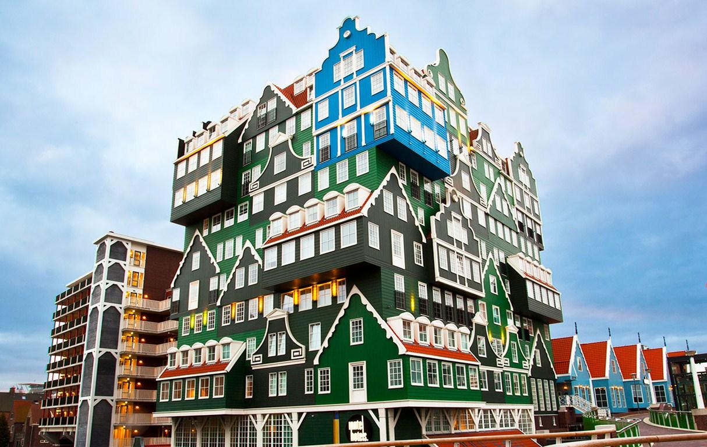 Hotel… da pazzi! Ecco gli alberghi più strani del mondo (FOTO)
