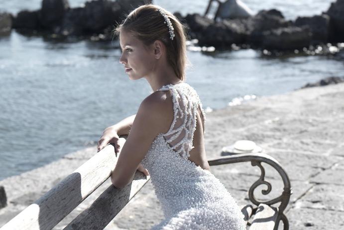 L'abito da sposa più caro al mondo