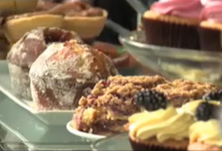 "Cronut, duffin e townie: arrivano da Londra i dolci ""ibridi"" (VIDEO)"