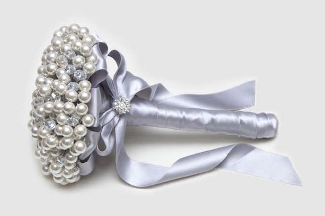 Il bouquet da sposa più caro del mondo (FOTO)