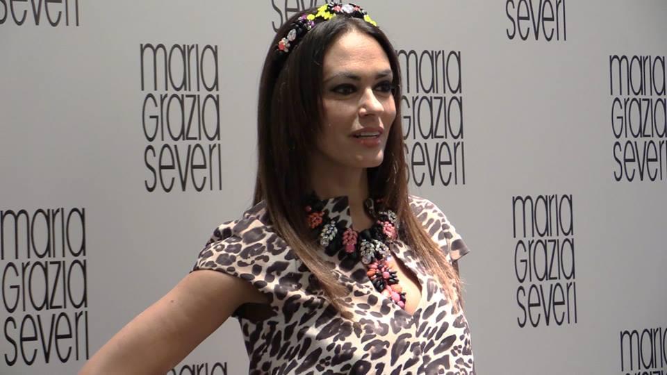 Maria Grazia Cucinotta contro la violenza sulle donne (VIDEO)