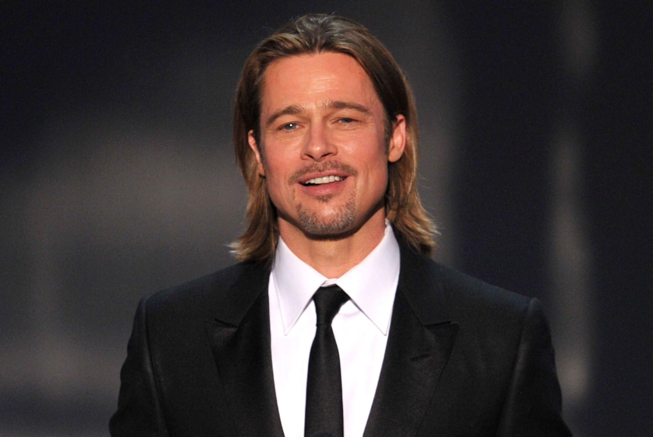 Lo stile di Brad Pitt in 20 foto