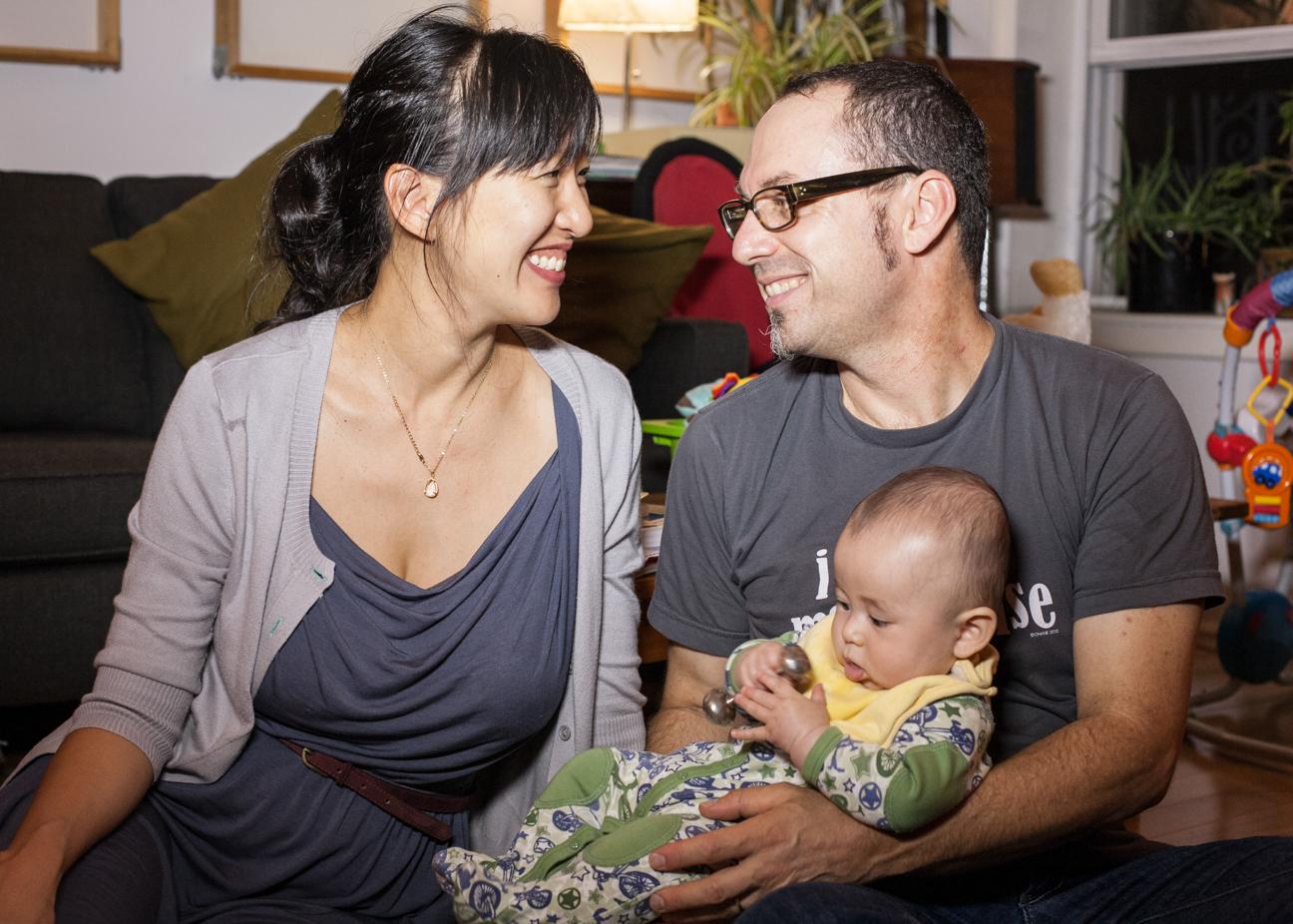 L'amore nasce sul web: ecco le foto delle coppie 2.0