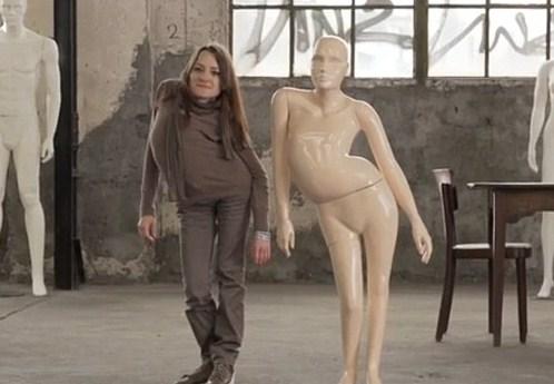 Manichini disabili, la provocazione per dimostrare che nessuno è perfetto (VIDEO)