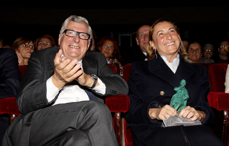 """Prada riporta holding di controllo in Italia, Bertelli: """"Ho fiducia nel nostro Paese"""""""