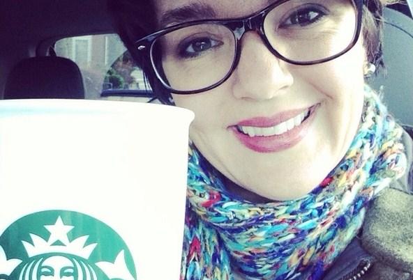 La donna che ha mangiato solo cibi di Starbucks per un anno (FOTO)