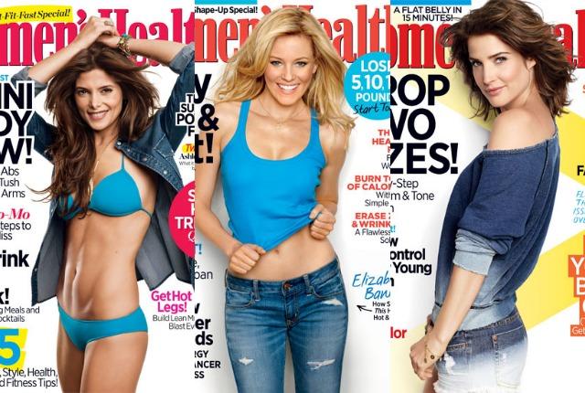 Come fanno le donne di Hollywood a tenersi in forma? (FOTO)