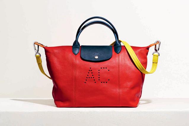 La borsa Pliage di Longchamp festeggia i vent'anni (FOTO)
