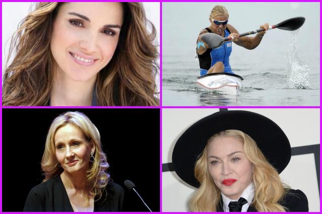 Le donne over 40 che hanno cambiato il mondo
