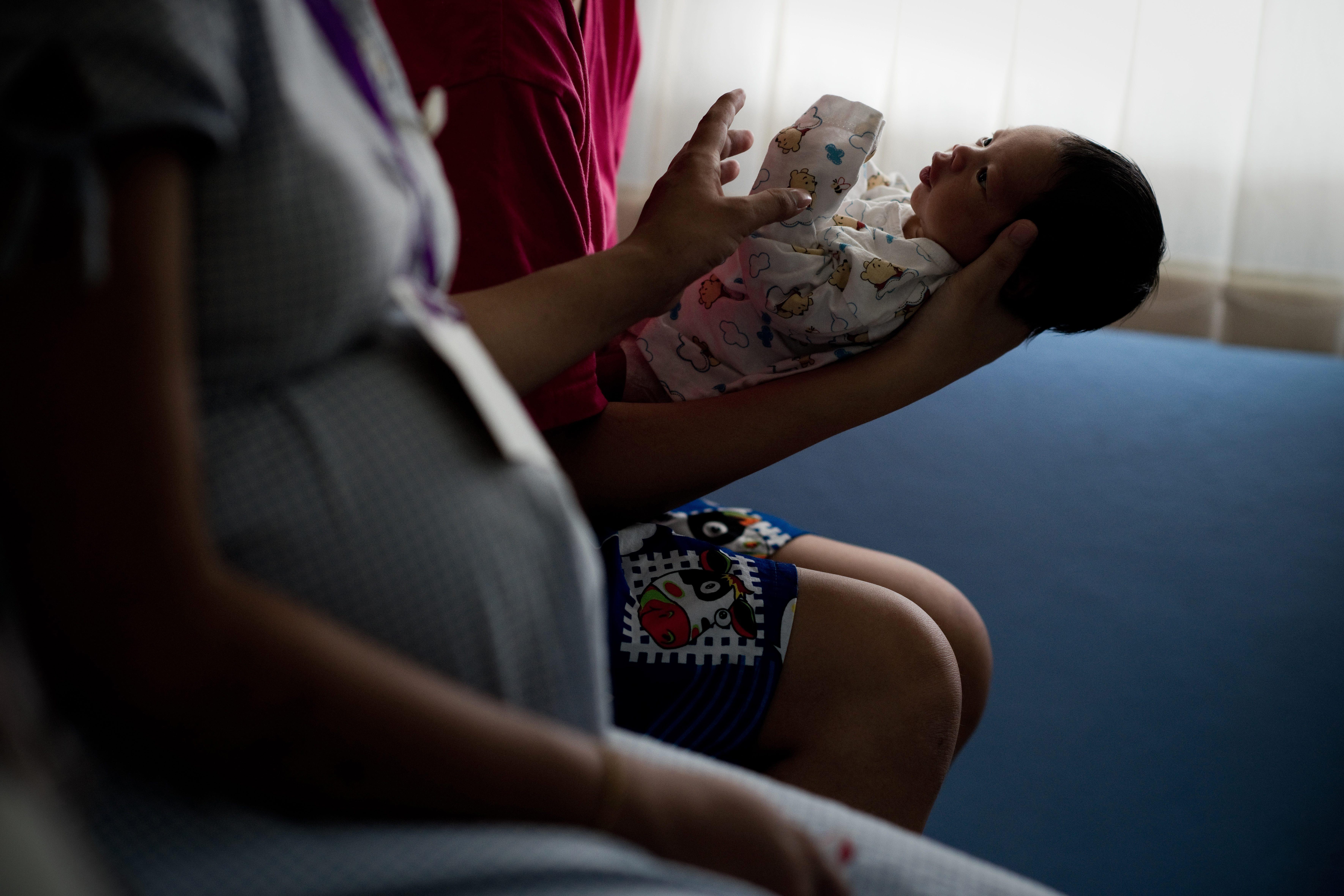 Gravidanza: ciò che si mangia prima del concepimento può influire sulla salute del bambino