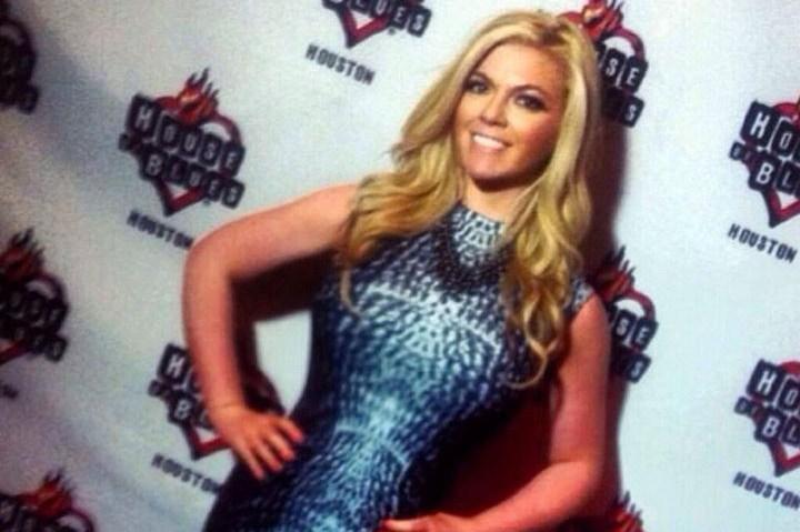 Da obesa a Miss Texas: ecco come gli insulti crudeli hanno spinto Keli a perdere 50 chili
