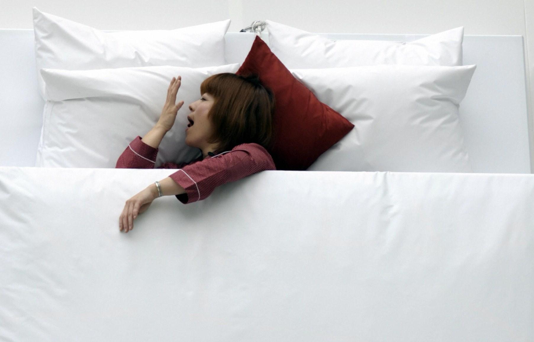 Cinque cose da non fare appena ci si sveglia al mattino