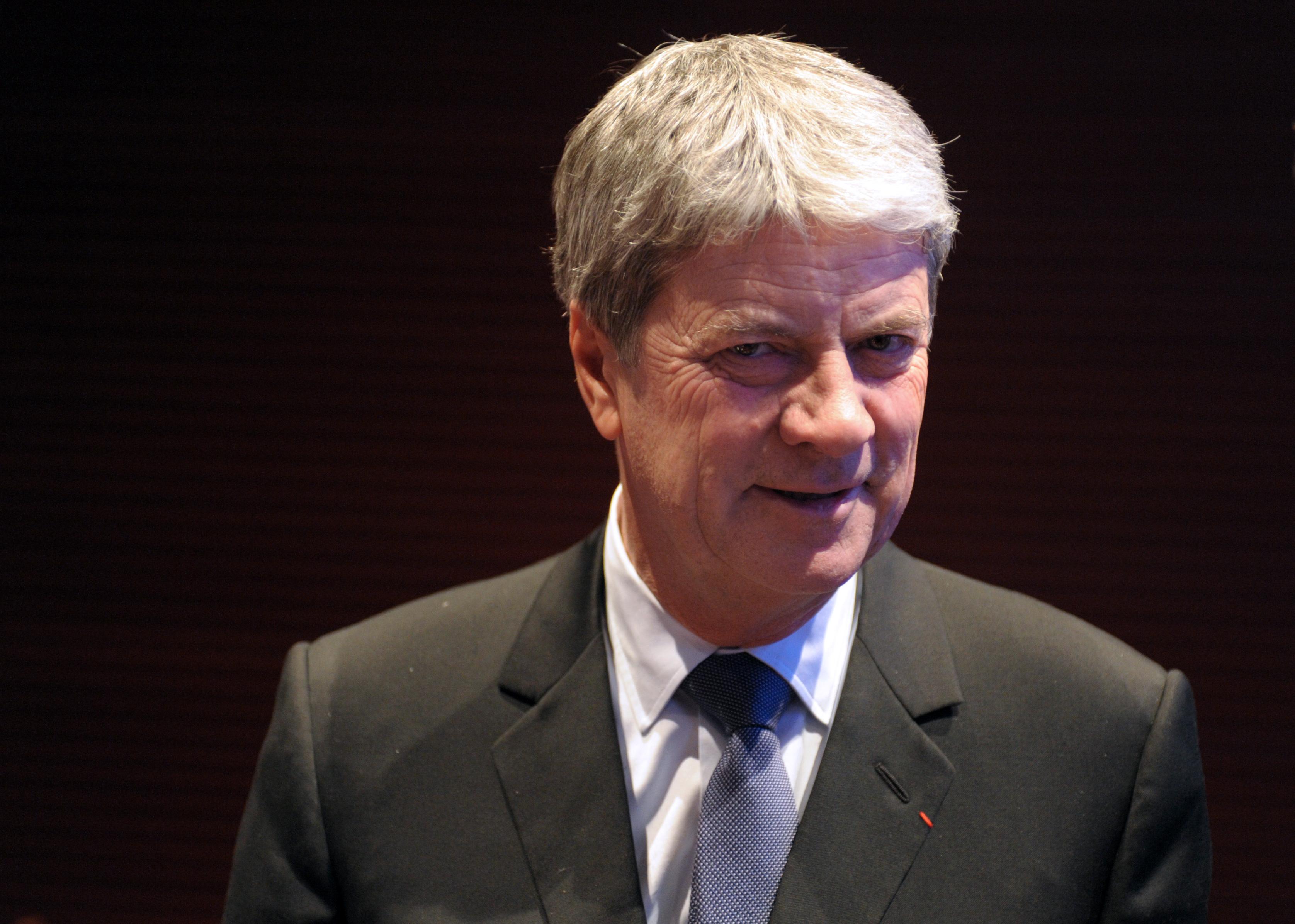 E' morto Yves Carcelle, ex Presidente di Louis Vuitton
