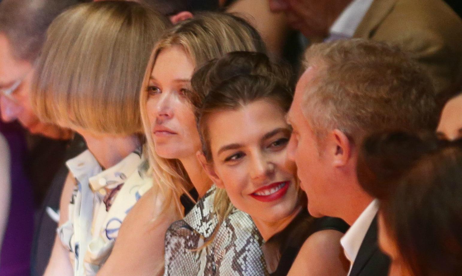 Kate Moss vs Charlotte Casiraghi, scontro tra regine di stile a Milano (FOTO)