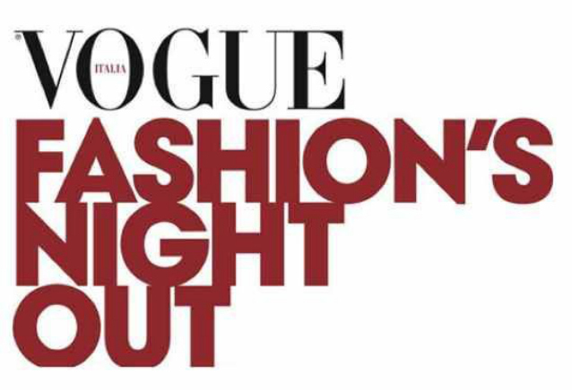 Vogue Fashion's Night Out 2014: tutti gli appuntamenti di Roma e Milano