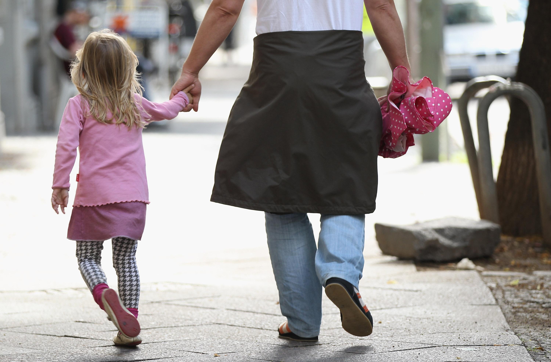 Le 6 cose che un padre deve sapere su sua figlia