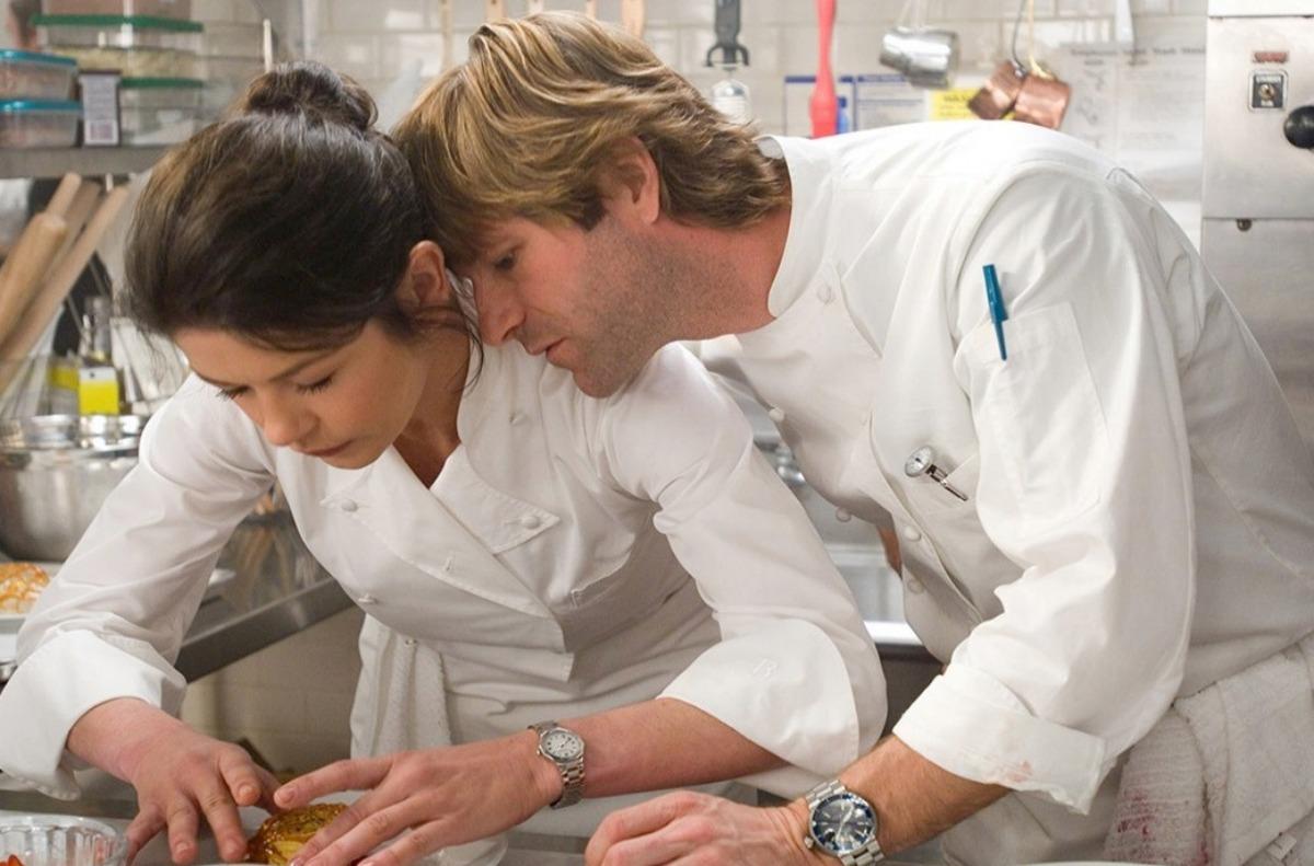 Cucinare insieme fa bene alla coppia. Ecco perché