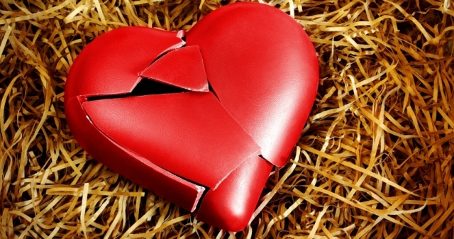 La commovente lettera di una donna all'uomo che le ha spezzato il cuore
