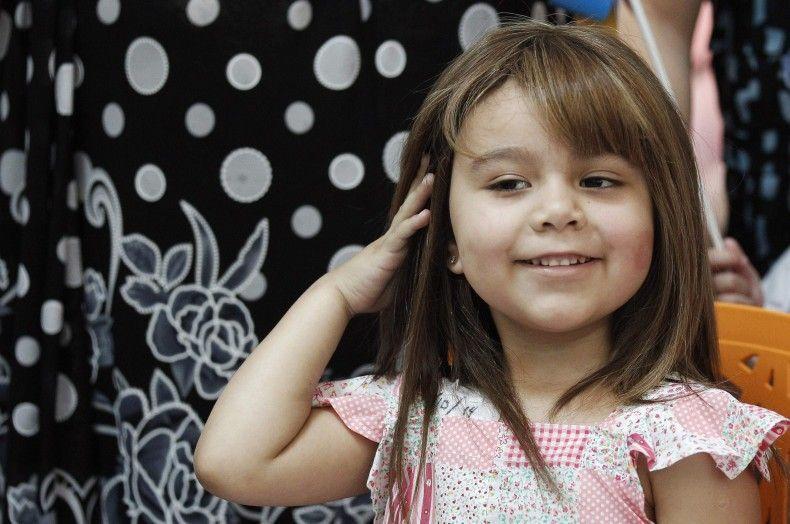 300 parrucche per le bambine malate di cancro: la toccante iniziativa di Marcelo (FOTO)