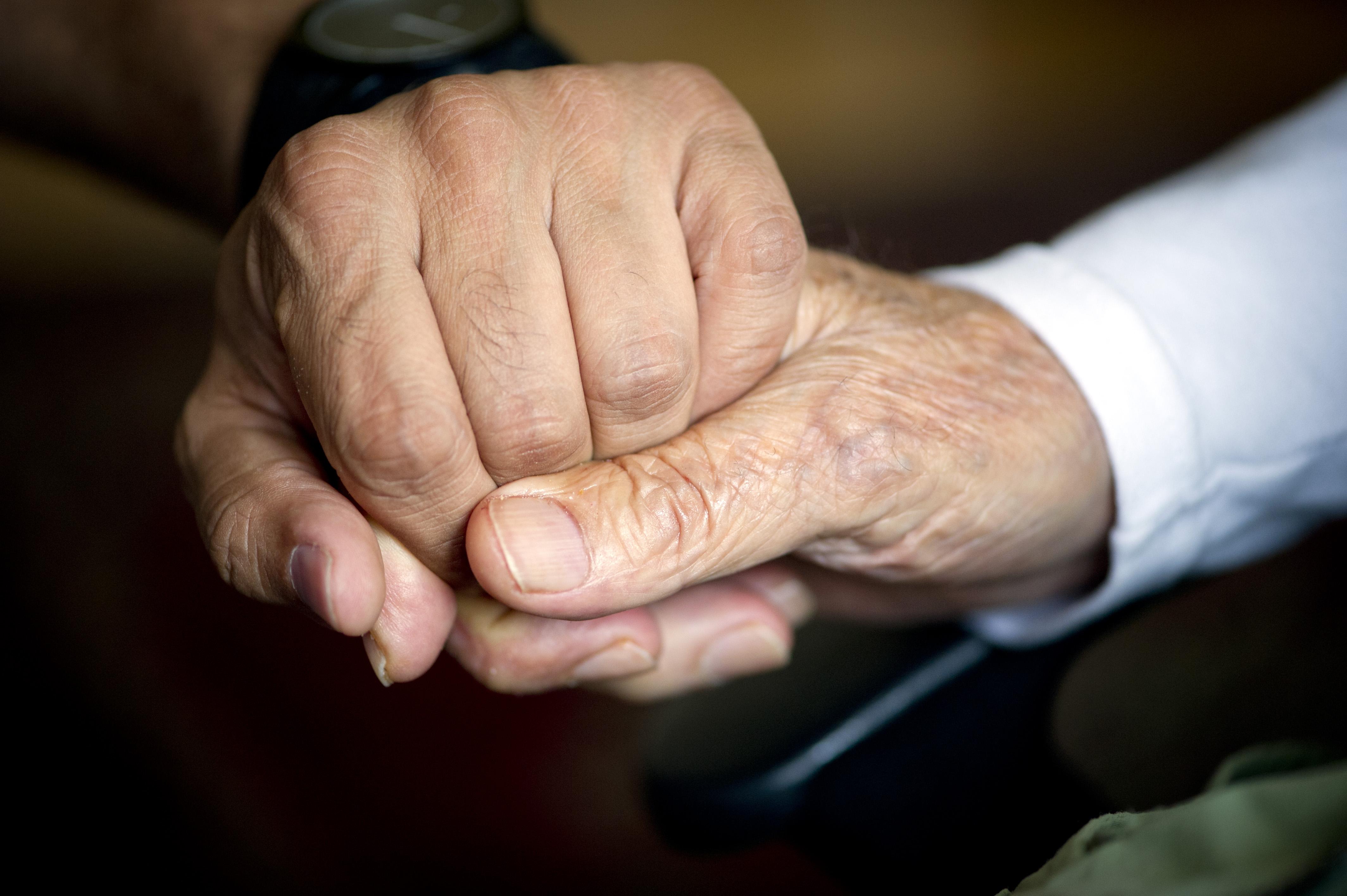 Da 90 anni insieme, sono la coppia più vecchia del mondo