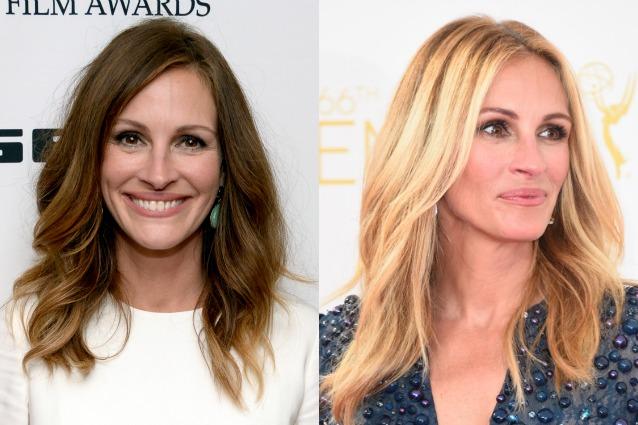 Le star amano i colpi di testa  c è chi cambia drasticamente look passando  dai capelli lunghi a tagli corti e sbarazzini ca394fac4c8a
