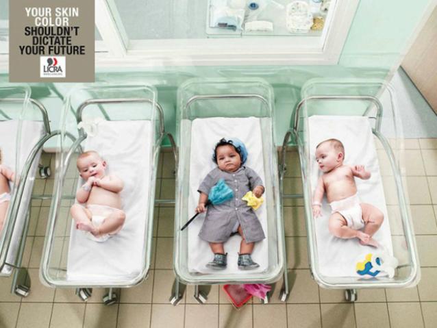 Campagne pubblicitarie shock: le immagini più esplicite (FOTO)