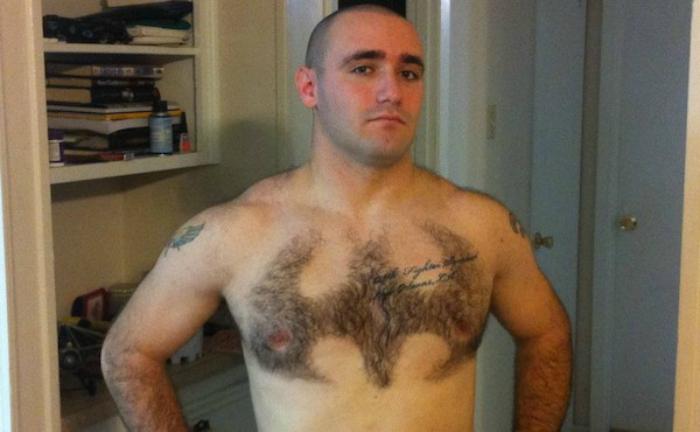 Uomo villoso o depilato? Ecco le peggiori depilazioni di sempre
