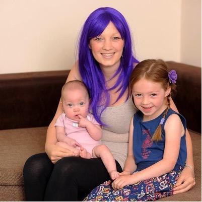 Ecco come una mamma in fin di vita rende speciale l'ultimo Natale con le figlie