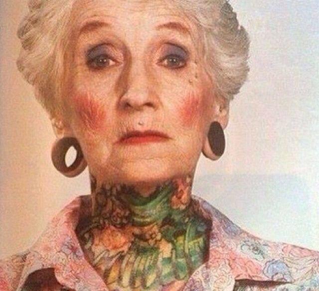I tatuaggi più brutti e insoliti del web (FOTO)
