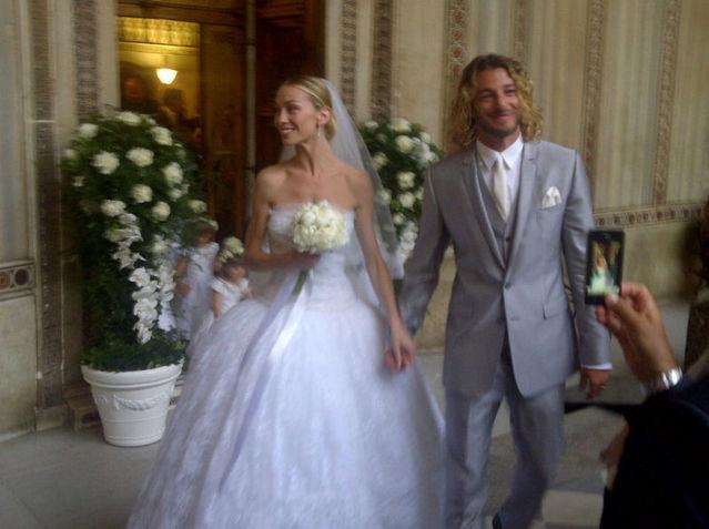 eleonora abbagnato sposa
