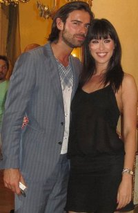 Samuele e Claudia