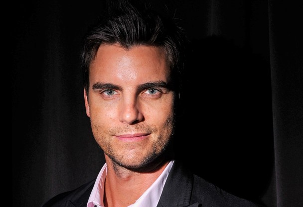 Colin-Egglesfield