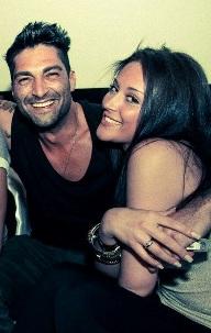 Diletta Pagliano di nuovo felice con Giorgio Alfieri (FOTO)