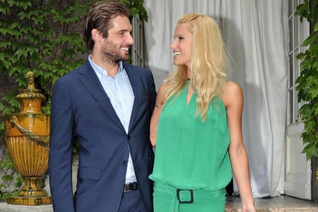 Michelle Hunziker è incinta di Tommaso Trussardi, saranno genitori in estate