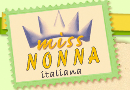 Doriana Campricotti è Miss Nonna italiana 2013