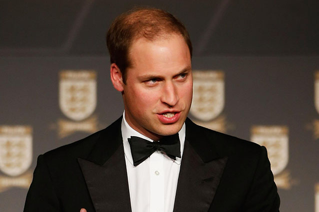 Il Principe William vuole la Playstation 4 ma Kate non è d'accordo
