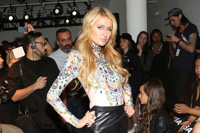 Paris Hilton lascia 47 mila euro di mancia dopo una serata alcolica