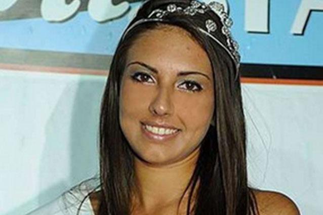 Trovata morta Giusy Ranucci, aveva 22 anni ed era Miss Fano 2009