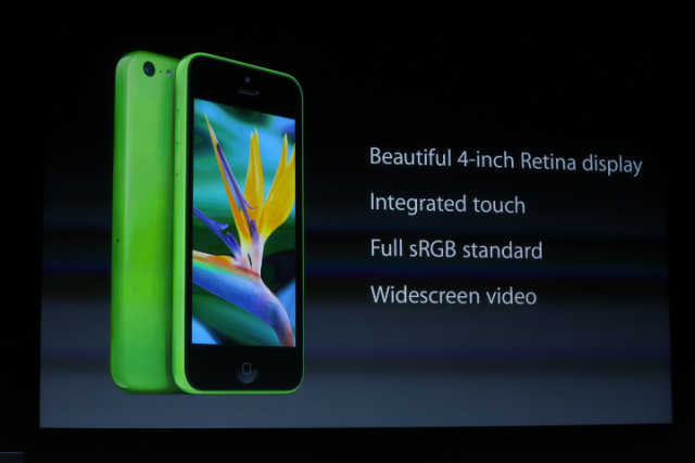 New iPhone... Think Different 4