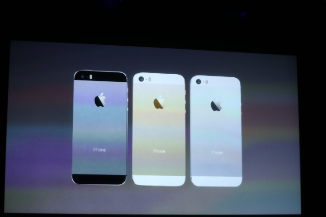 New iPhone... Think Different 6