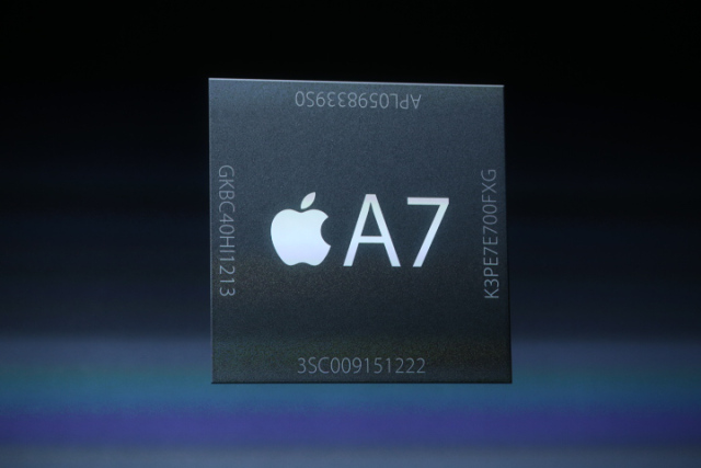New iPhone... Think Different 8