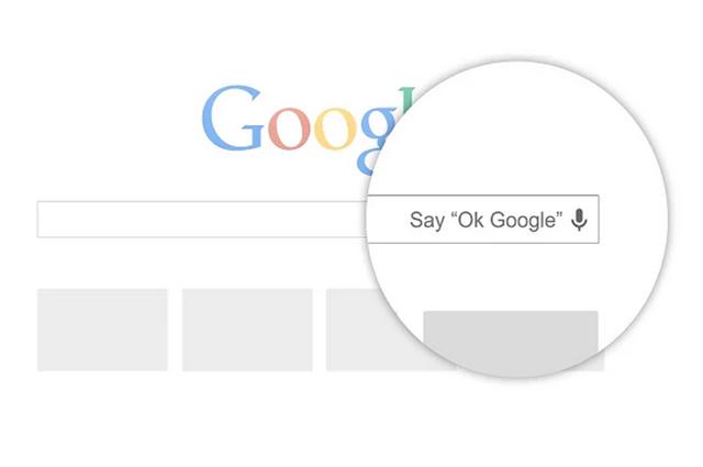 Google Now arriva su Chrome: da oggi è possibile effettuare le ricerche con la voce, ma solo in USA