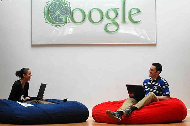 """""""Caro Google, dai un giorno libero al mio papà?"""", l'azienda risponde"""