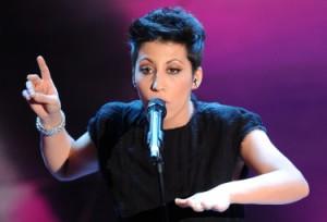 Taglio capelli malika ayane 2010
