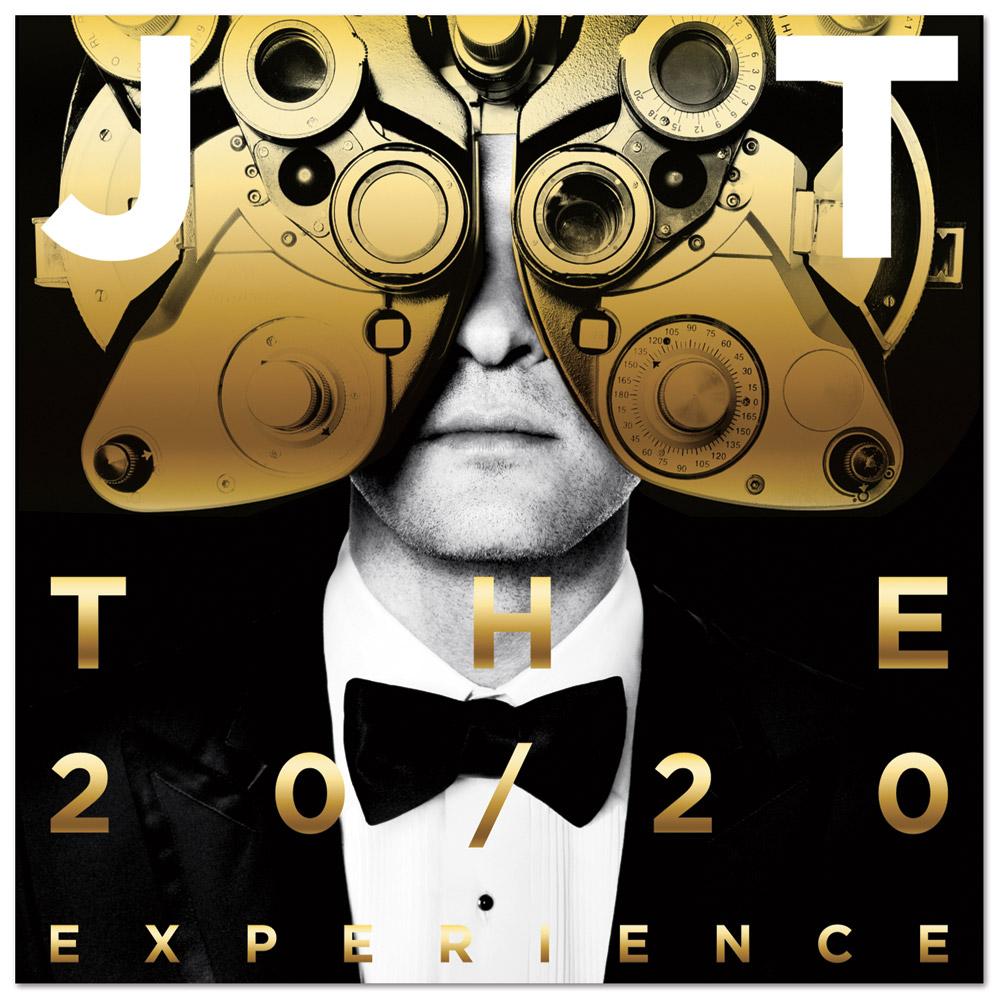 """Ascolta il nuovo album di Justin Timberlake """"The 20/20 Experience 2 of 2"""""""