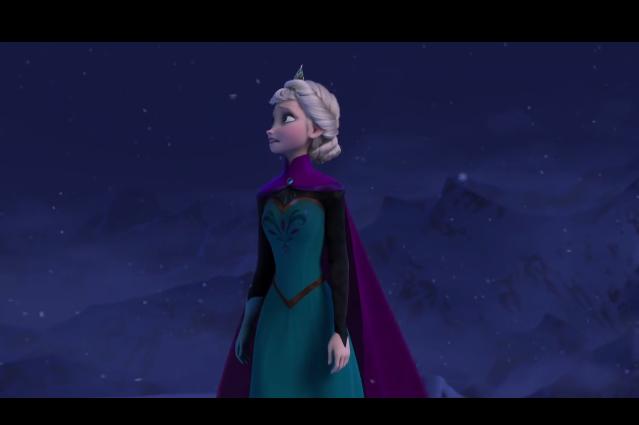 """Guarda """"Let It Go"""", colonna sonora di """"Frozen"""", cantata in 25 lingue"""