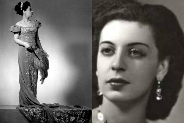 È morta Elisabetta Barbato, soprano e grande rivale della Callas